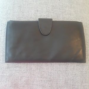 Handbags - Amity leather Jewely clutch for Travel